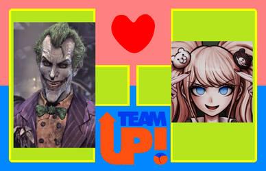 Team Up Couple