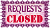 STAMP  requests closed by Solceress-stamps
