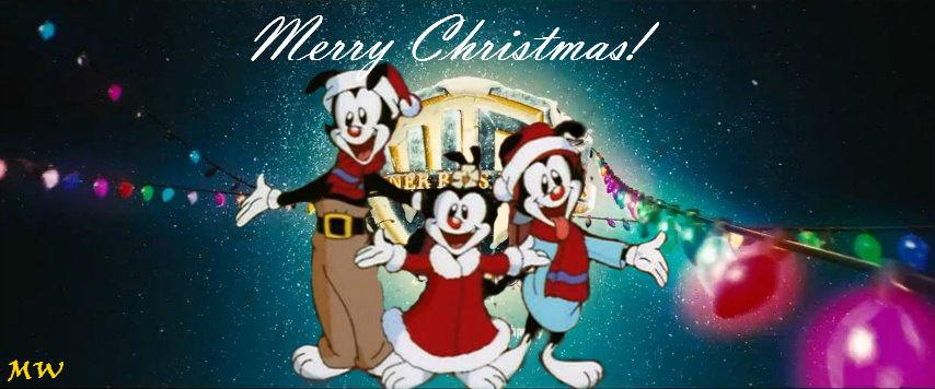merry christmas animaniacs xmas by maxwarner - Animaniacs Christmas