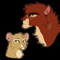 Chaltuu and Kapuki