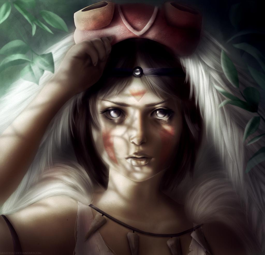 princess_mononoke_by_arasteia-d9wgf6s.png