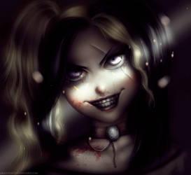 Pretty Little Psycho