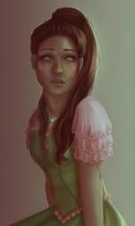 Angela by Arasteia