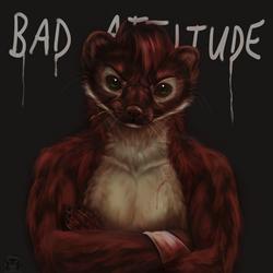 AF - Bad Attitude