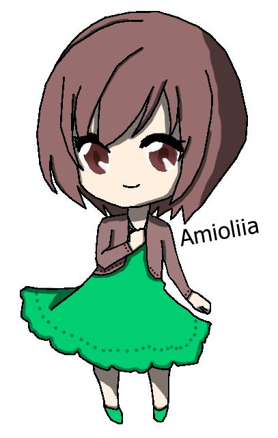 Amioliia by EmilyKlein2