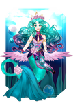 ADOPT AUCTION [CLOSED] //Under the sea