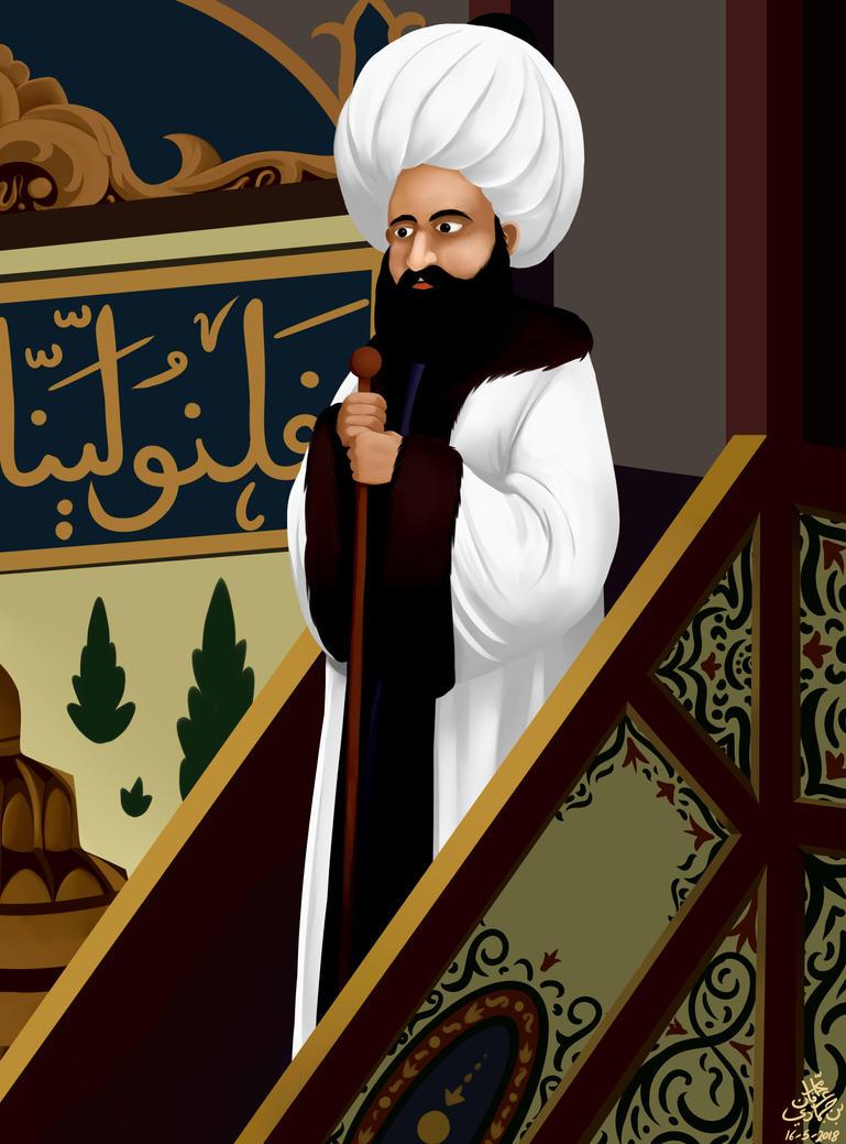 'Prepare Yourselves. Ramadan Is Coming' by poecillia-gracilis19