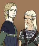 Dragon Age Origins - sketch 01