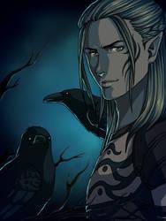 Dragon Age Origins - Crows