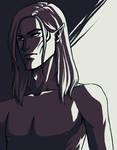 Dragon Age Origins - Zev