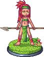 Speargirl by Lyshantia