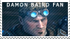 Damon Baird Stamp by Vaelyis