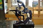 SebCiel-Sculpture3 by DemonCatWithASpork