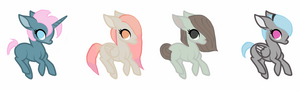 [OPEN] Neutral palette adopts