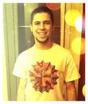 My 'Buddha's Pinwheel' Shirt