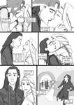 After Thor TDW - comic-fanfic - page 23