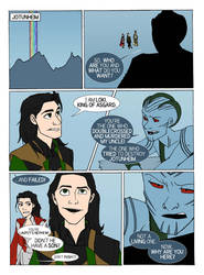 Peace with Jotunheim - page 1 of 4
