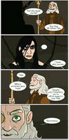 Ragnarok - page 1/35 - Ice and Fire (part 1)