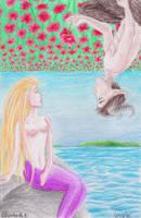 Different Worlds (MSW) by Lizgigler