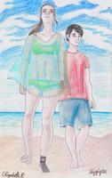 Beachin' (MSW) by Lizgigler