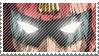 Captain Falcon Stamp
