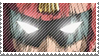 Captain Falcon Stamp by dn-revenge
