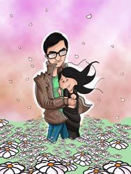Valentine's Day 2015 By Waleed