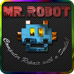 Mr. Robot for icon by Macteabird898