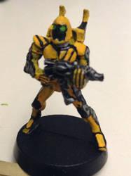 Unit-N3 by scanomon