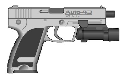 In-Depth: Auto-43 (AMP43-A1) by GrimReaper64