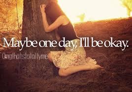 Maybe by Lyric1749