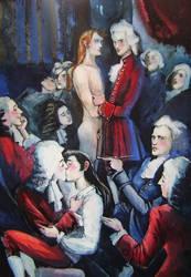 gay club by JeffreyD