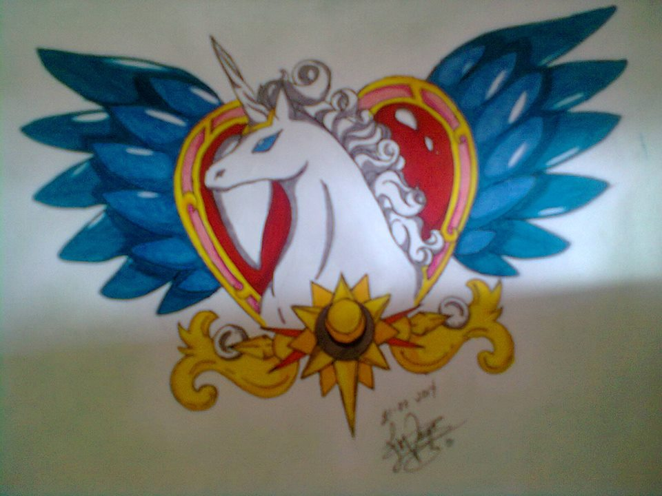 kingdom of crystal by lakyvaquero