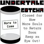 Undertale/Deltarune Gatcha Adopts S4 (CLOSED!!!!!)