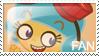 frida stamp by generationm