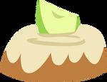 Apple Cobbler CutieMark Vector