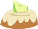 Apple Cobbler CutieMark Vector