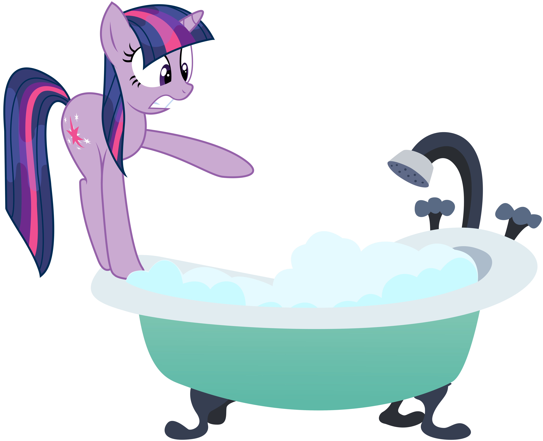 Twilight and Bathtub by Kooner-cz