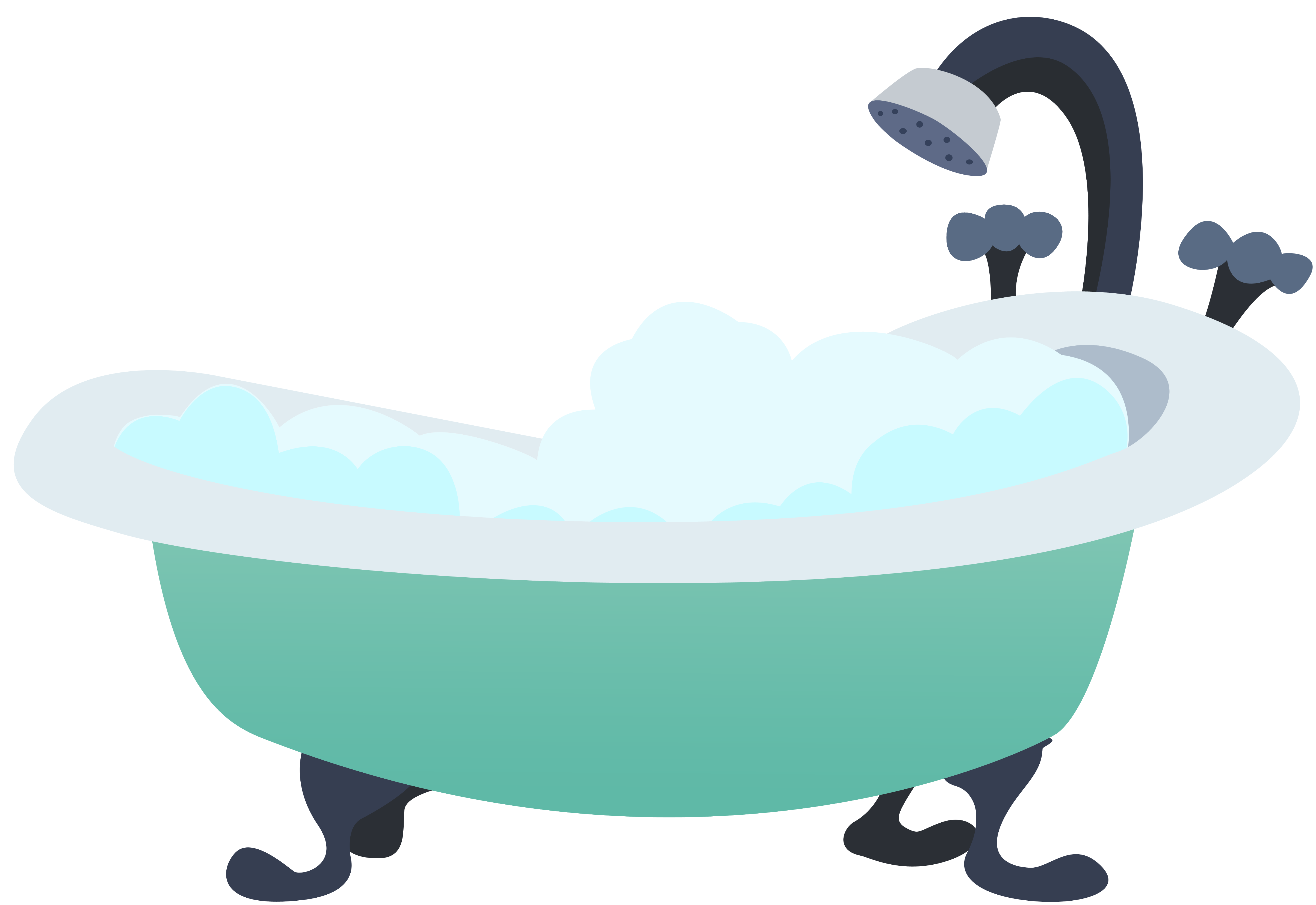 bathtub by kooner cz on deviantart