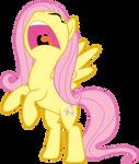 Fluttershy : aaaaa