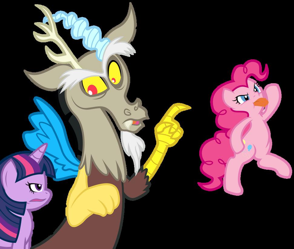 My Little Pony XXIII: It  Is  ON! [Archive] - Page 4 - Giant