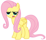 Fluttershy : for real ?