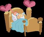 Philomena : Bed time