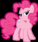 Pinkie Pie : hey boy