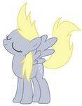 Derpy : Am Fabulous