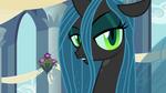 Chrysalis : The beautiful ruler