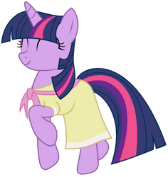 Bouncing Twilight