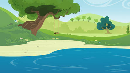 Equestria Lake