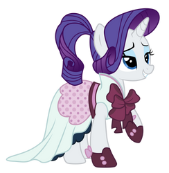 Rarity in Dress