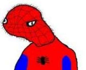 spoodermanplz's Profile Picture